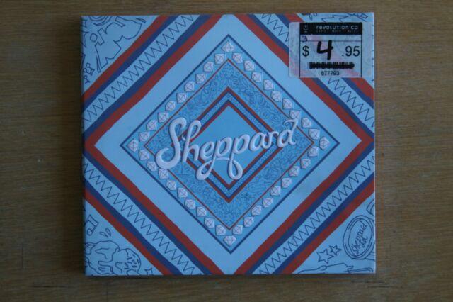 Sheppard  – Sheppard     (C328)