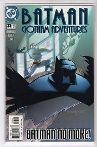 Batman-Gotham-Adventures-Issue-33-DC-Comics-Feb-2001-NM