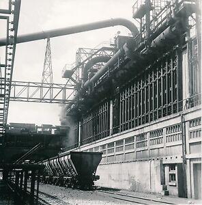ALFORTVILLE-c-1960-Wagons-Centrale-Thermique-EDF-Div-11295
