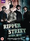 Ripper Street Series 3 DVD Region 2 2015