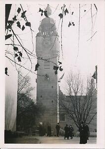 Dynamique Paris 1937 - Exposition Universelle - P 1145