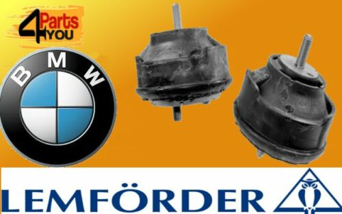 ENGINE TRANSMISSION MOUNT BMW E46 318i 316i 316ti 318ti 2000 01 02 03 04 05 SET