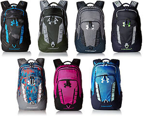 Image is loading Under-Armour-Storm-Recruit-Backpack-21-Colors a4760b225a88a