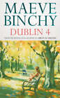 Dublin 4 by Maeve Binchy (Paperback, 1986)