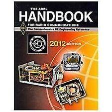 ARRL Handbook for Radio Communications 2012 by arrl