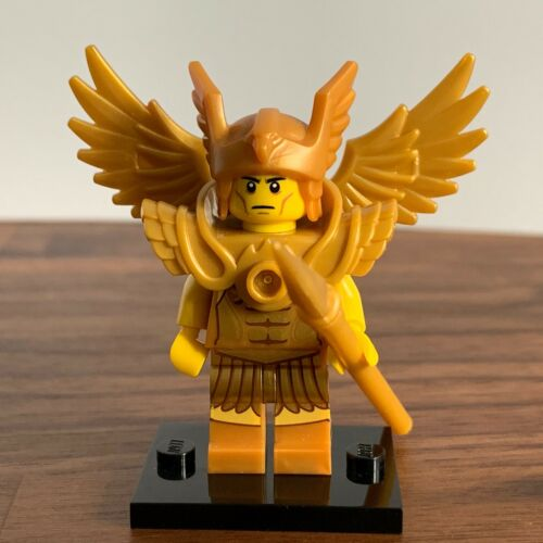 LEGO Collectible Minifigures Series 15 Flying Warrior col233