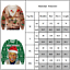 Unisex-Mens-Womens-Ugly-Christmas-Sweater-Sweatshirt-Hoodie-Tops-Jumper-Pullover thumbnail 3