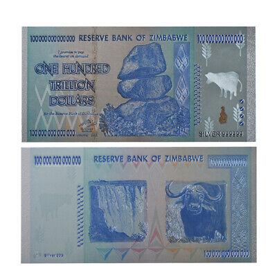Rhcn 1pc One Hundred Trillion Dollar