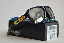 NEW Oakley Dispatch 2 Fathom Polished Black w/ Black Iridium 009150-17 NIB
