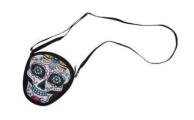 Intelligent Mexikanisch Tag Der Toten Tasche Kostüm Halloween Zuckerschädel Zubehör