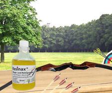 Pflegemittel für Sportbögen und Musikinstrumente aus Holz
