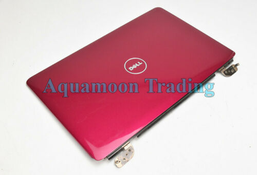 TDPGG Dell Inspiron 15 1545 1546 Pink Fuchsia Laptop LCD Lid Back Panel Cover