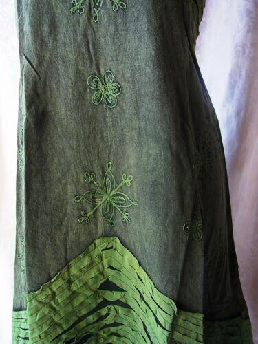 Corsage March Hippie Batik Robe d'ours PxqRTT