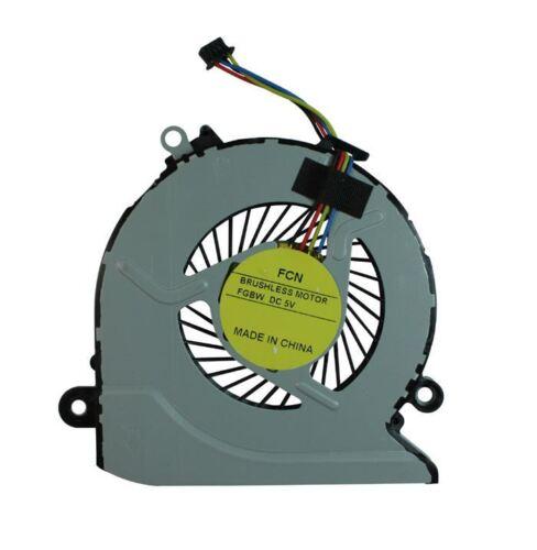HP Pavilion 15-ab268nf 15-ab268TX 15-ab269na 15-ab269sa Compatible Laptop Fan