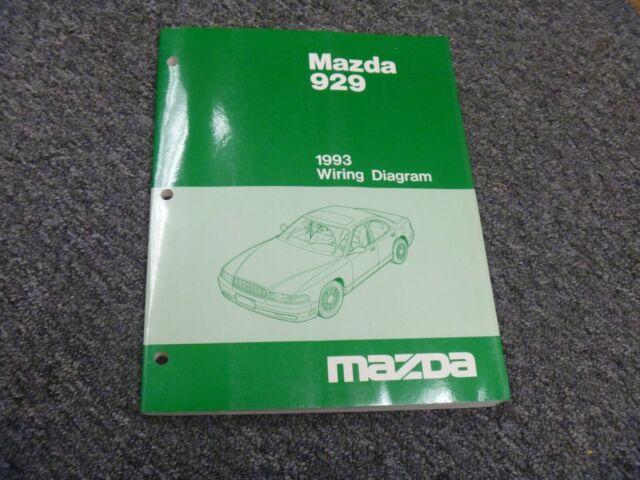 Diagram  2002 2004 Mazda 6 Electrical Wiring Manual Full Version Hd Quality Wiring Manual