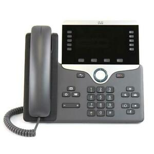 Details about Cisco 8811 IP Phone (CP-8811-K9)- FULLY REFURBISHED