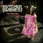 Take It Like A Man von Butcher Babies (2015)