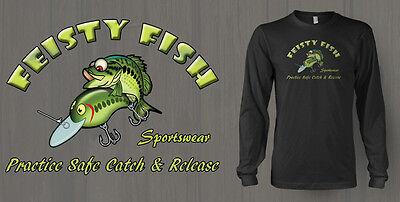 Bass Fishing t shirt,Skeleton Bass shirt,catch /& release,baitcaster,reel,shimano