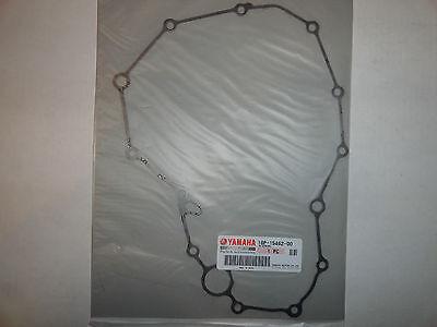 YAMAHA YFZ450 YFZ450R YFZ450X RIGHT CASE CLUTCH COVER GASKET 18P-15462-00-00