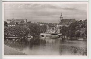 Foto Ak Tübingen Neue Neckarbrücke 71993