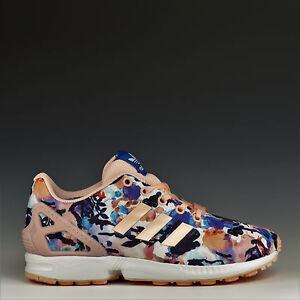 Zx pour de Bb2879 Nouveau Adidas tennis Flux Collection Femme Chaussures J Nouvelle QsdxhrtC
