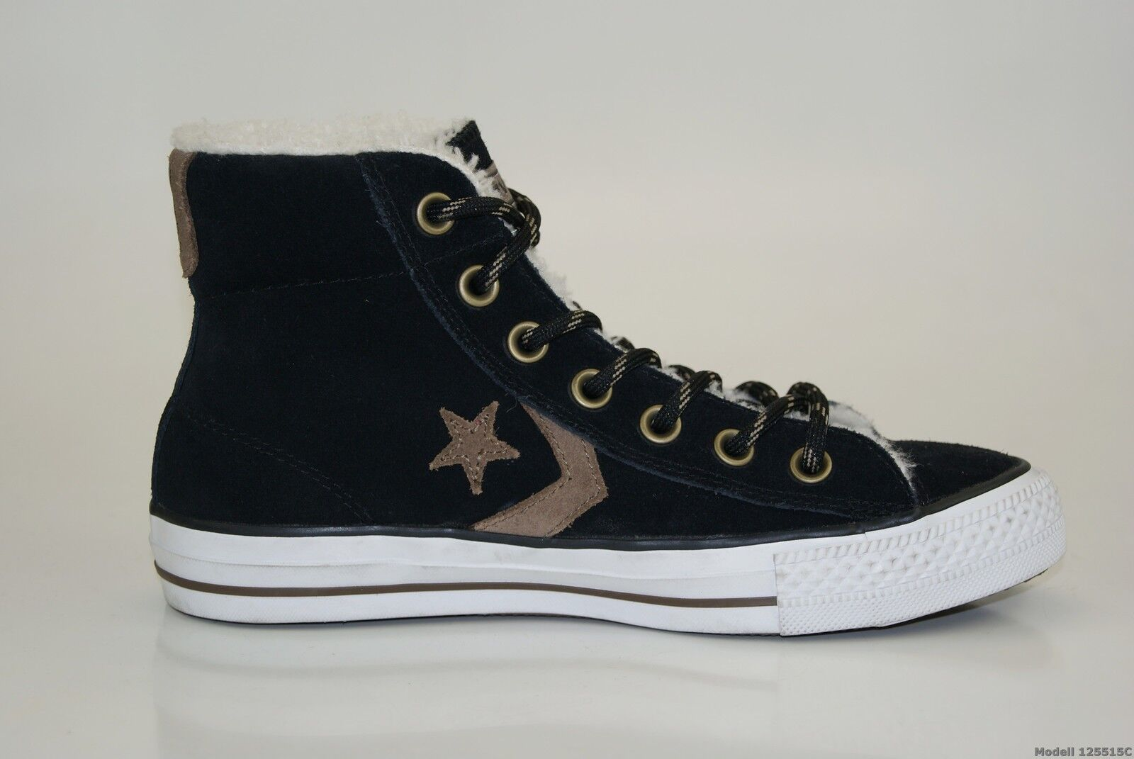 Converse Chuck Taylor All Stars Sneakers Trainers Men's Women's Winter Shoes NEW