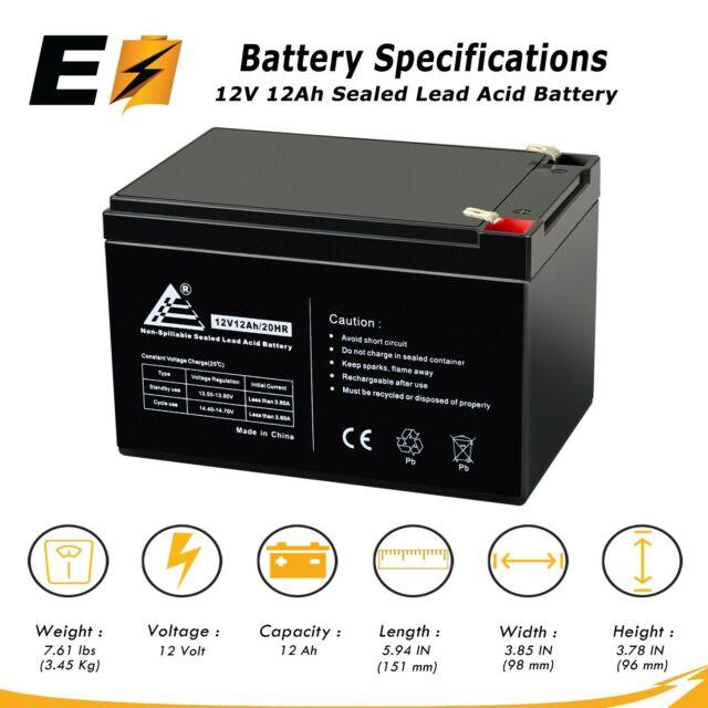 APC BE 750 BB W//battery
