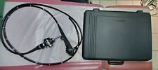 Olympus Cf Q160l Video Colonoscope With Case Used