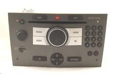 Opel CD50 CD-Radio / Telefon für Astra H und Zafira B NEU