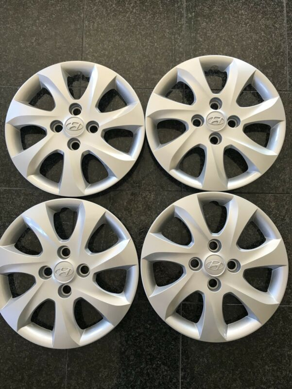 HYUNDAI WHEEL COVERS