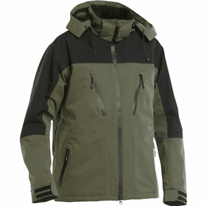 FLADEN-FISHING-HIKEING-JACKETS
