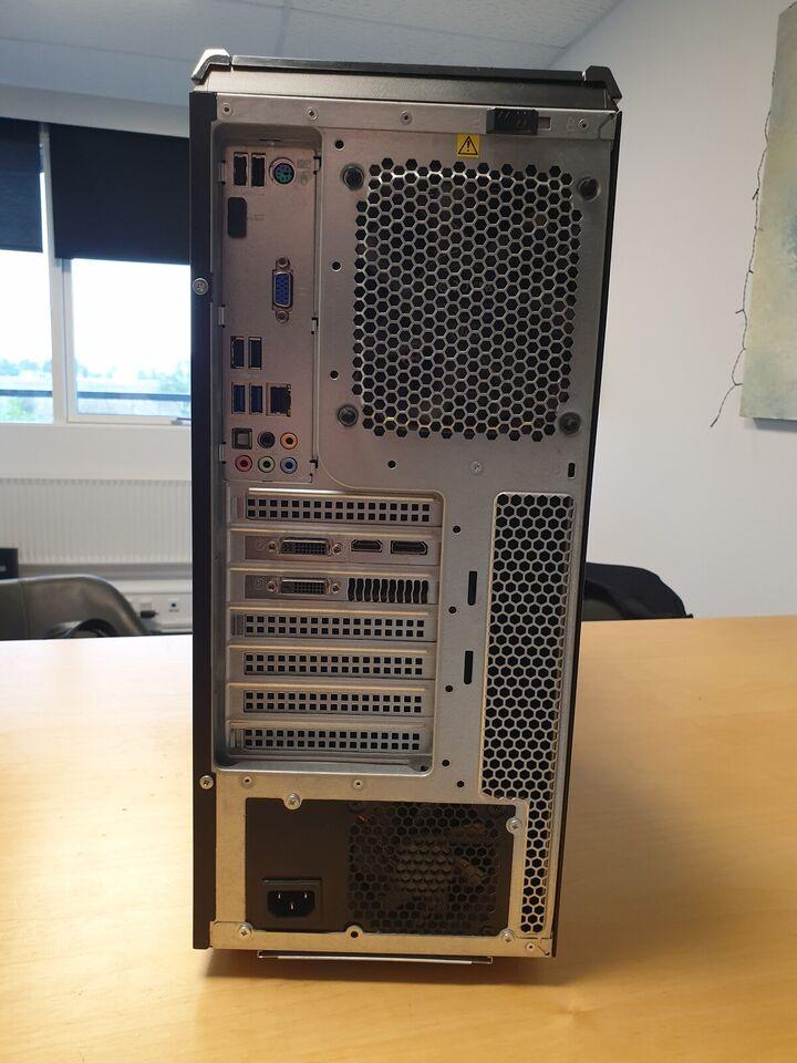 Lenovo, Ideacentre Y700-34ISH, 2.7 Ghz