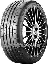 2x Sommerreifen Michelin Pilot Super Sport 215/45 ZR17 91Y XL