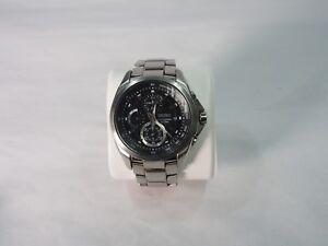 SEIKO-Criteria-CHRONOGRAPH-7t92-0kr0-men-039-s-watch
