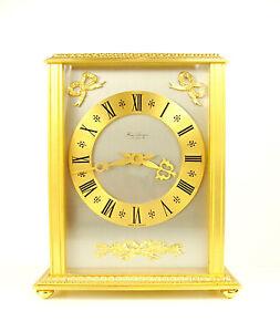 Intelligente Horloge Lavigne Pendule Napoléon Iii En Bronze H:24 Cm 5,5 Kg Large Clock C1980