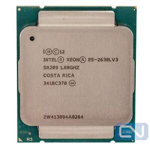 Intel-Xeon-E5-2630L-v3-1-8GHz-20MB-8GT-s-SR209-LGA-2011-R3-Fair-Grade-CPU