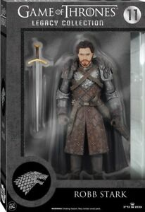 FUNKO Game of Thrones Legacy Collection ROBB STARK #11 Series 2 ACTION FIGURE
