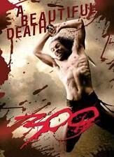 300 Movie Poster 27x40 O Gerard Butler Lena Headey David Wenham Dominic West For Sale Online