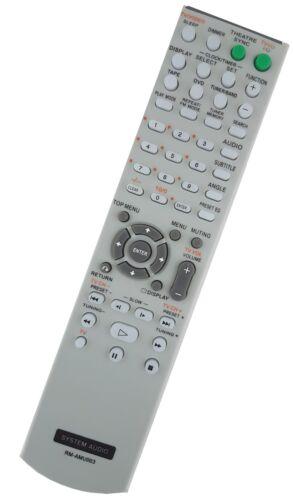 Ersatz Fernbedienung passend für Sony MHC-GTZ3MHC-GTZ3I