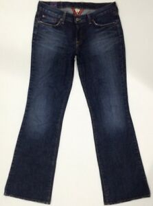 LUCKY-BRAND-Sweet-N-Low-Women-039-s-Stretch-Jeans-Sz-8-29-Inseam-33-5-made-in-USA