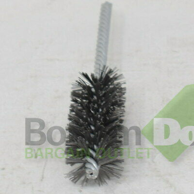 """WEILER 95967 Double Spiral Tube Wire Brush 1//2/"""" PK10"""