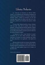 Likutey Moharán: Likutey Moharán (en Español) Volumen I: Lecciones 1 A 6 by...