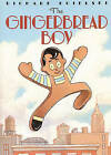 The Gingerbread Boy by Paul Galdone (Hardback, 2000)