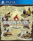 Flame in the Flood (Sony PlayStation 4, 2017)