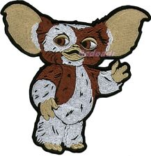 Gremlins Evil Gizmo 5 Inches Tall Cute Gizmo 3 Inches Tall Embroidered Patch Set