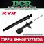 312/_ 1.3 D Multijet Coppia ammortizzatori posteriore KYB 348035 LANCIA YPSILON