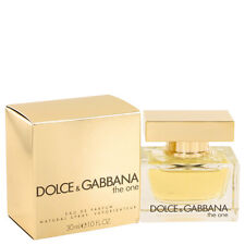 Dolce & Gabbana The One Womens Perfume - Eau De Parfum Spray 1 OZ
