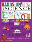 Hands on! Science Experiments by Sue Lacey (Paperback, 2014)