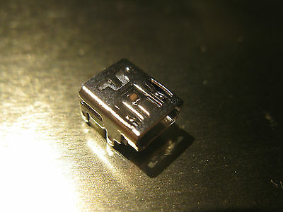 2 PCS Micro USB CHARGING CONNECTOR PORT FOR PS3 CONTROLLER REPAIR PART