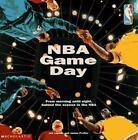 Nba: NBA Game Day : An Inside Look at the NBA by James Preller and Joe Layden (1997, Hardcover)